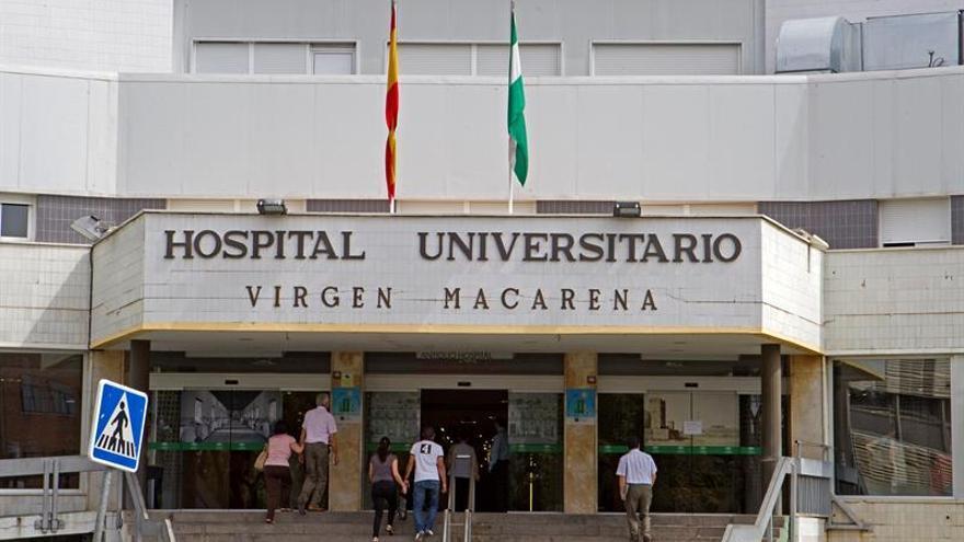 El bebé maltratado murió de un edema cerebral tras una fractura de cráneo