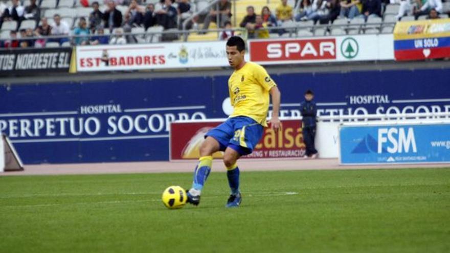 Del UD Las Palmas-Barcelona B #11
