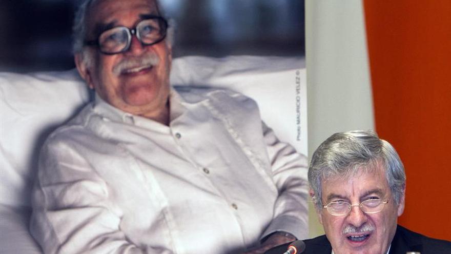 """Gabo nos enseñó que el mundo es """"maravilloso"""", pero trágico, dice su biógrafo"""