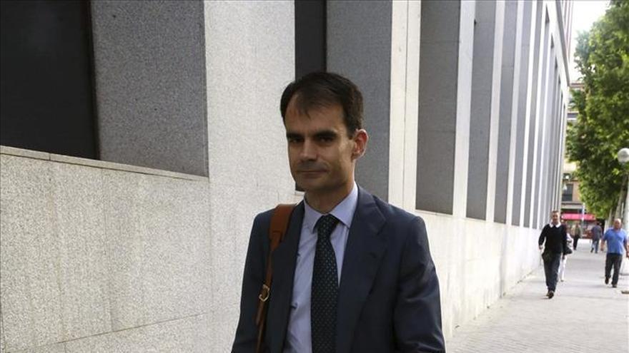El juez Ruz y el fiscal Campos piden premiar a denunciantes de casos de corrupción