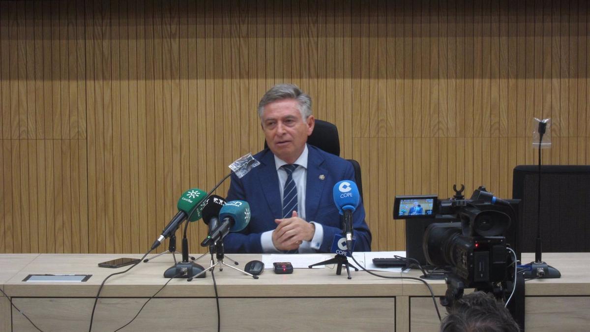 Francisco Sánchez Zamorano