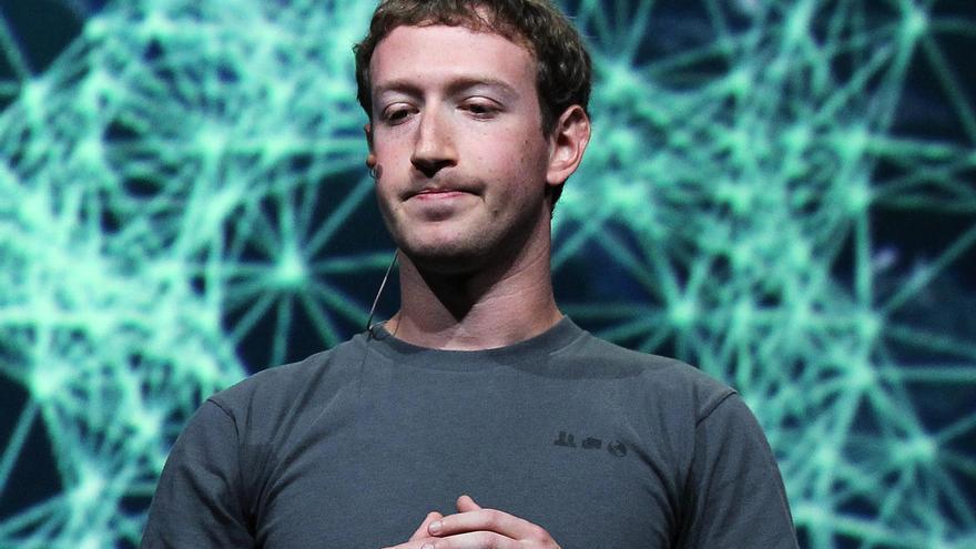 La truncada historia de amor de Facebook y las noticias
