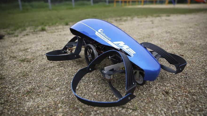 SkyDrive, el coche volador japonés en el punto de mira de Toyota