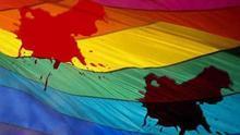 El moretón del arcoíris