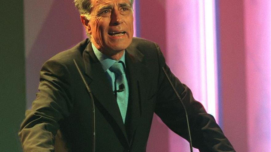 """Rajoy expresa sus condolencias por Hermida, """"un grande de la comunicación"""""""