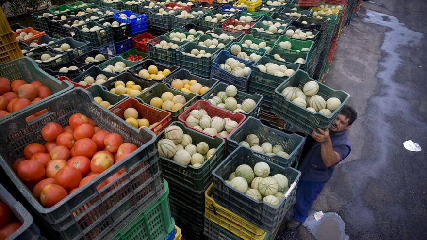 Francia quiere que la UE ponga límites a la especulación en los alimentos
