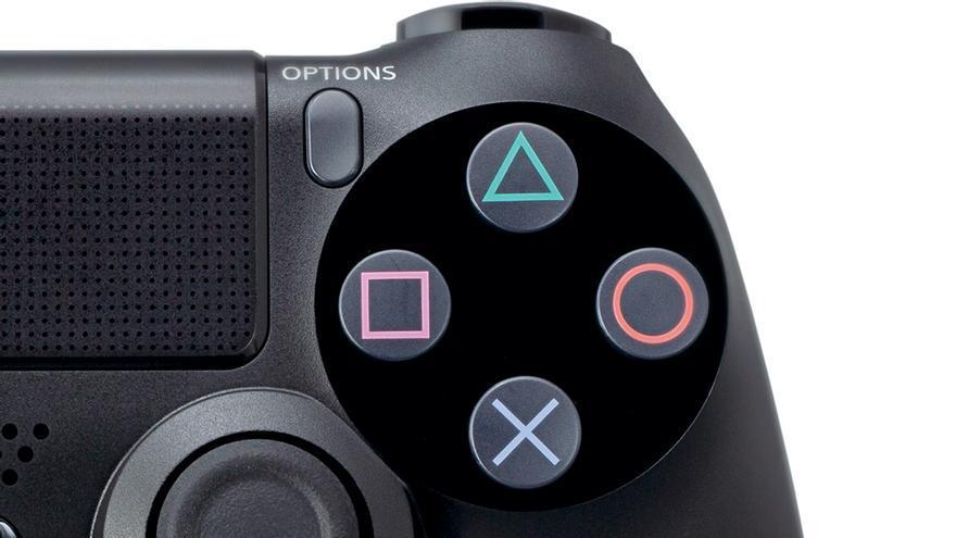 DualShock consola