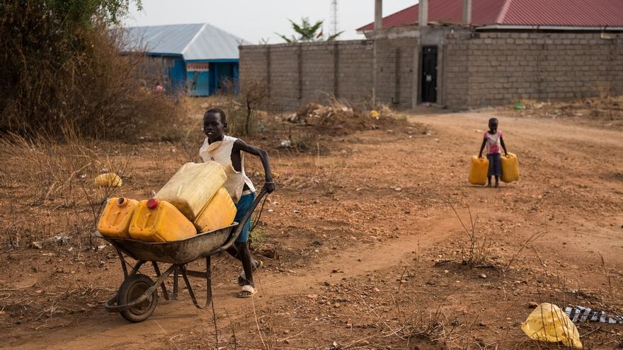 El PSOE pide un crédito extraordinario para atender la hambruna en las regiones del Lago Chad y Cuerno de Africa