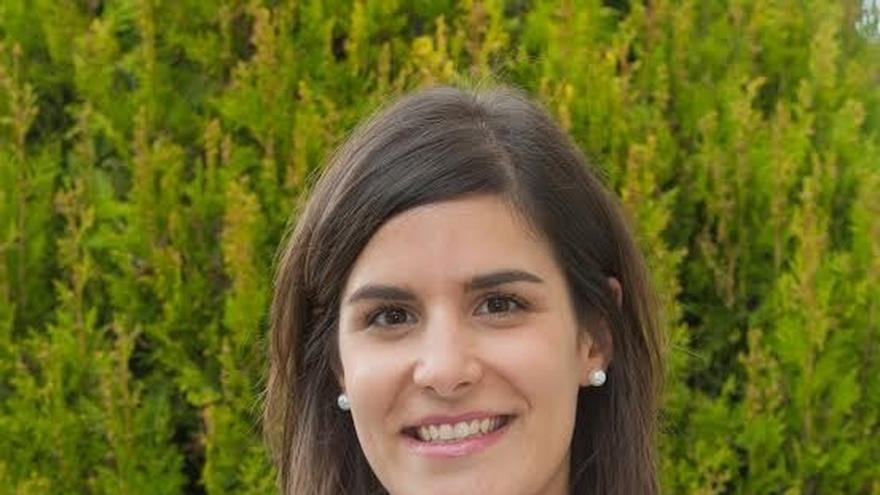 Una investigadora de la Universidad de Navarra, premiada con la mejor tesis de Europa sobre obesidad