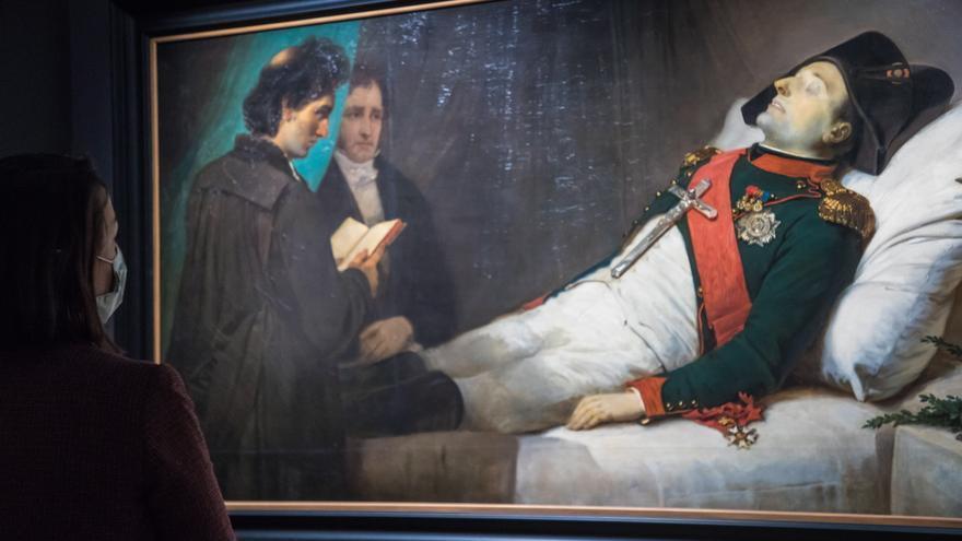 Napoleón y el revés español