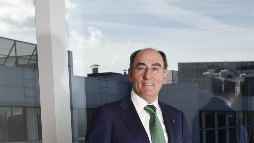 Iberdrola impulsa la recuperación 'verde' post-Covid-19 con la puesta en marcha del complejo eólico Cavar