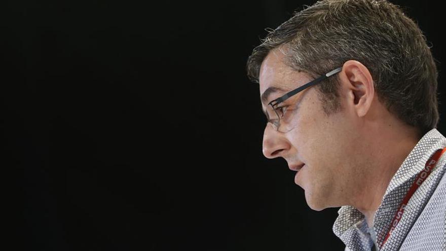 Madina: El nuevo proyecto del PSOE nos llevará en volandas a ganar elecciones