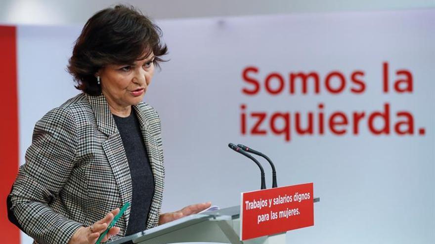 """Calvo matiza a Puente: """"Nosotros no tenemos la posición de Xavi Albiol"""""""