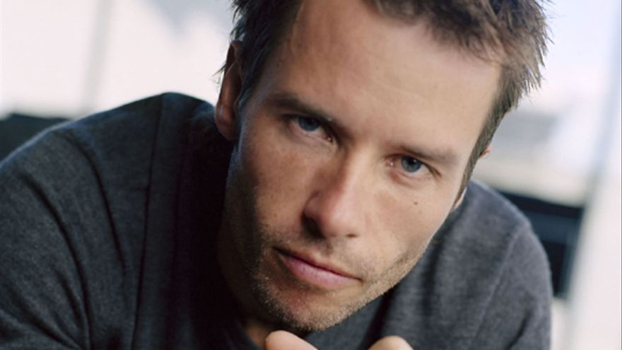Guy Pearce / Imdb