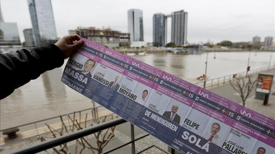 Argentina inicia el período de reflexión de cara a las primarias del domingo