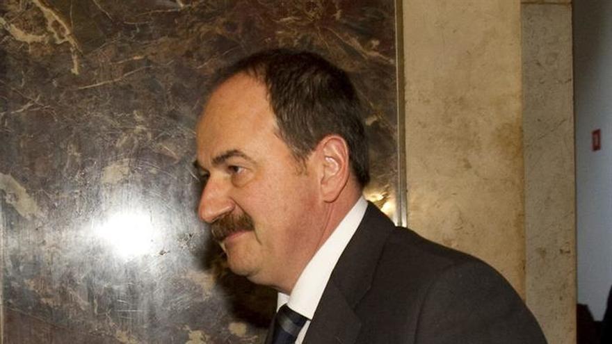 Rebajada de 9 a 2 años la inhabilitación al exdiputado de CIU Xavier Crespo