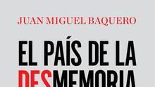 El país de la desmemoria, del genocidio franquista al silencio interminable