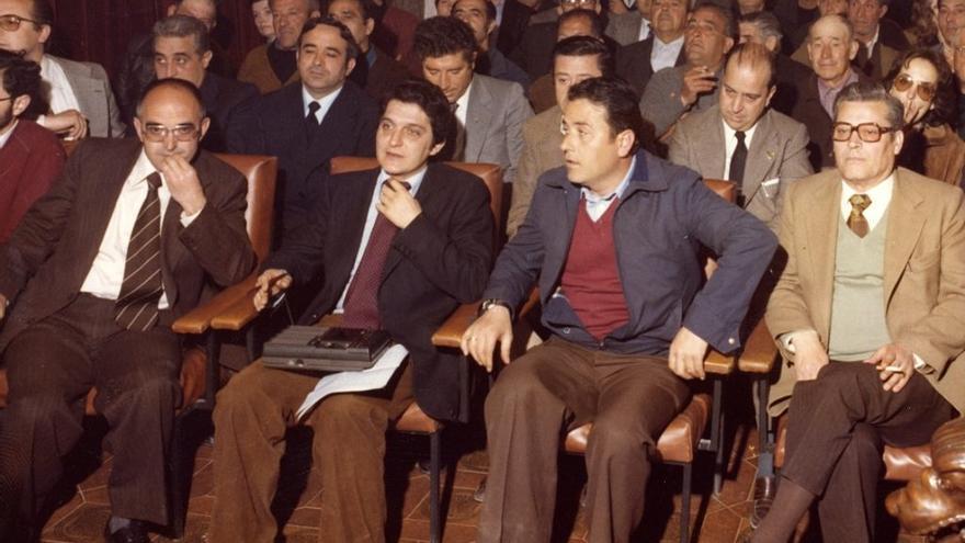 Paco Rosado, periodista