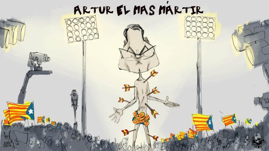 Artur mártir