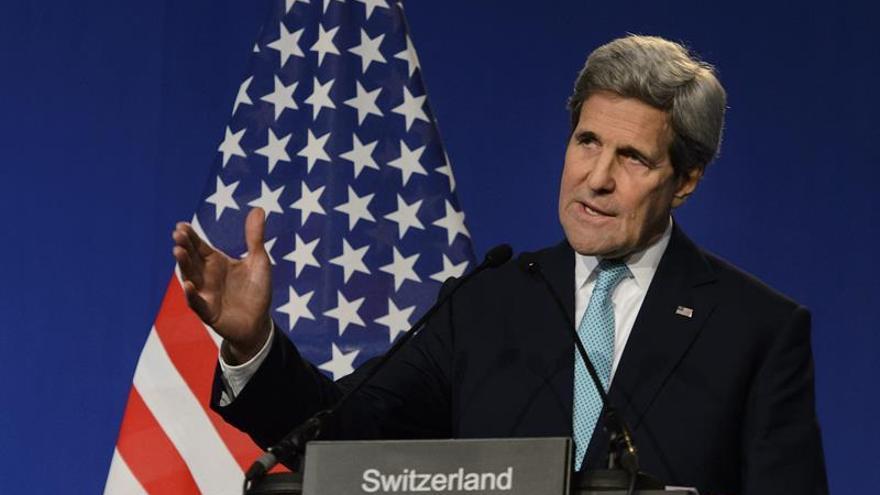 """EE.UU. promete que Corea del Norte """"pagará"""" por sus """"peligrosas acciones"""""""