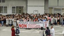 Preacuerdo en Adolfo Domínguez para reducir en 39 los despidos del ERE