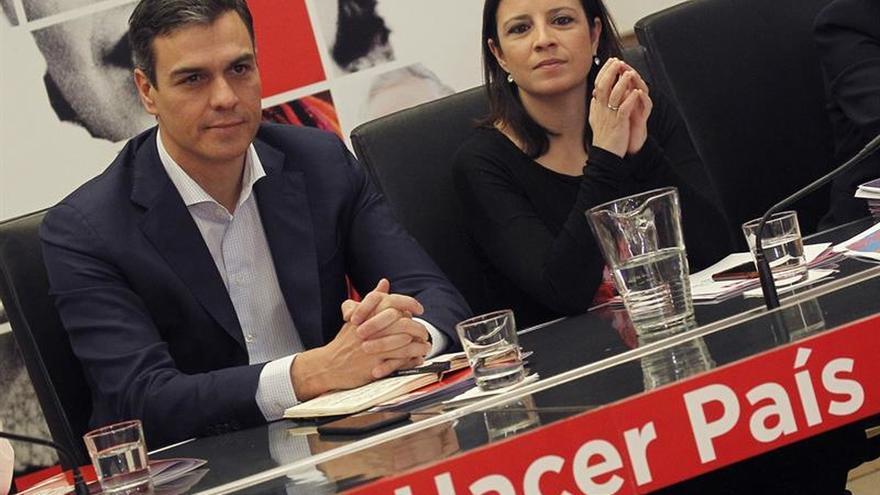 El PSOE abandonará mañana el pacto educativo si no sube la inversión a 5% PIB
