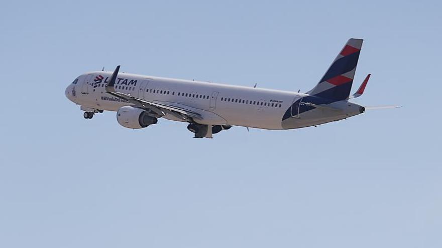 Una española muere en un avión que sobrevolaba Brasil rumbo a Chile