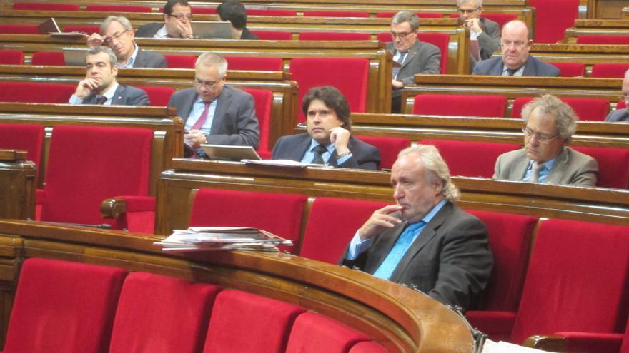 """El PSC reclama a Espadaler un cambio """"profundo y radical"""" al frente de los Mossos"""
