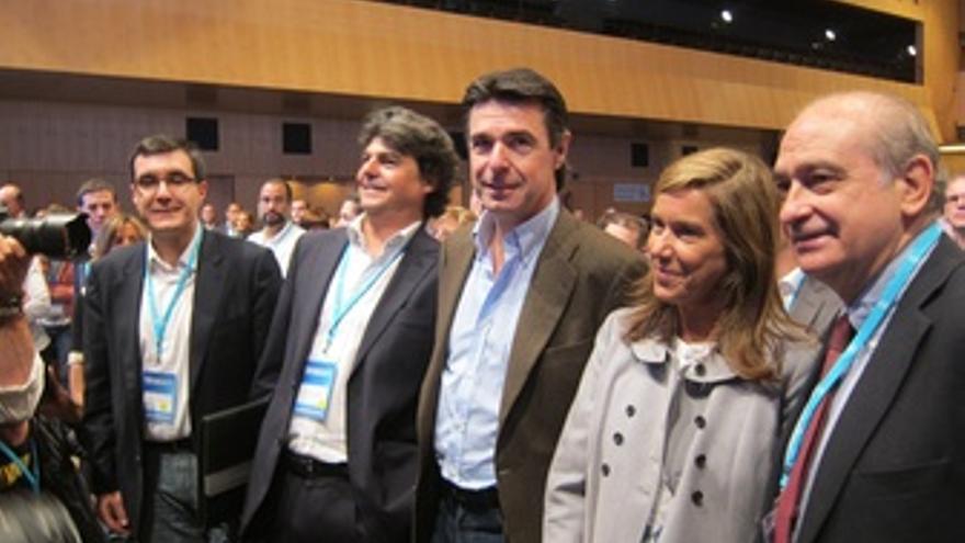 Congreso Del PP Catalán
