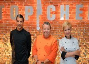 Los seis primeros concursantes de 'Top Chef': Del clon de David Muñoz a un agorafóbico