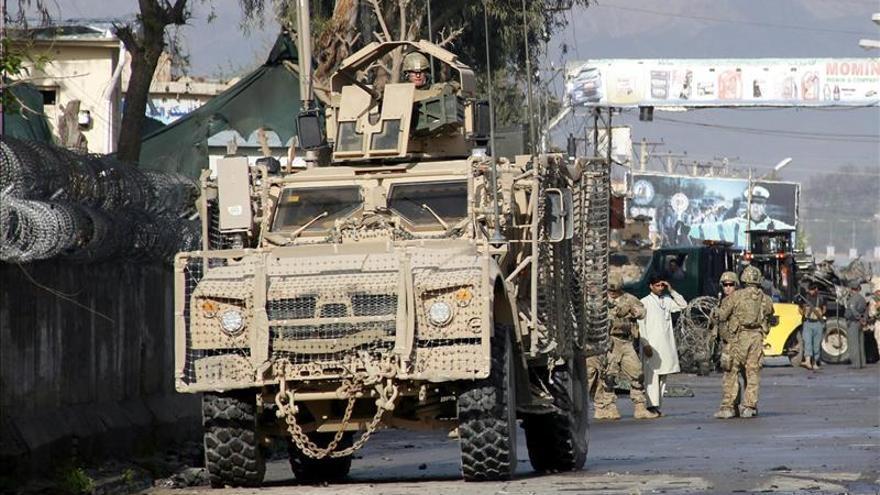 La Cámara Baja afgana aprueba el acuerdo que prolonga la presencia de EEUU