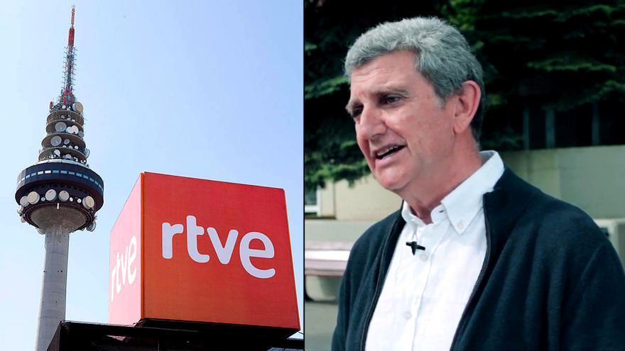 RTVE y su nuevo Presidente, José Manuel Pérez Tornero