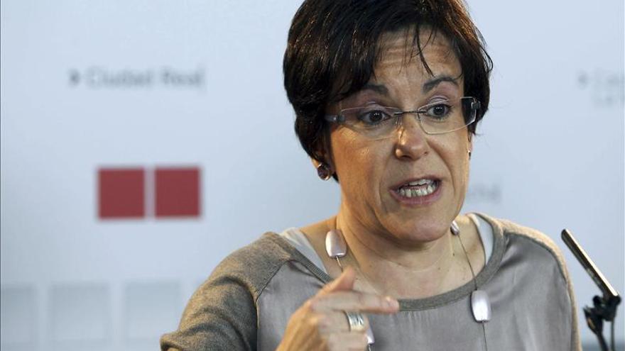 El PSOE pide al Gobierno que la lucha contra el maltrato sea objetivo prioritario