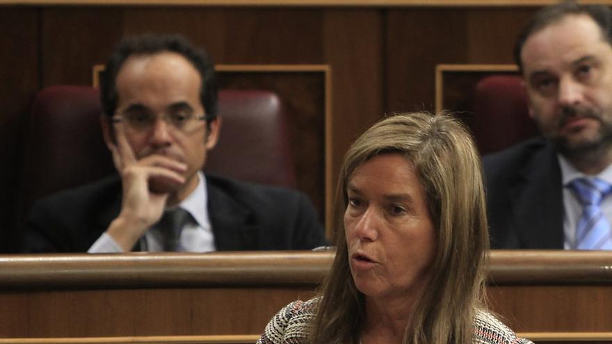 Ana Mato, autorizada por el Gobierno para volver a trabajar en el PP