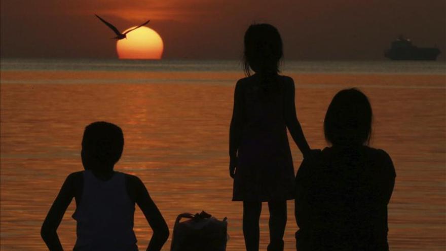 El desafío tecnológico de Europol para identificar niños en redes pederastas