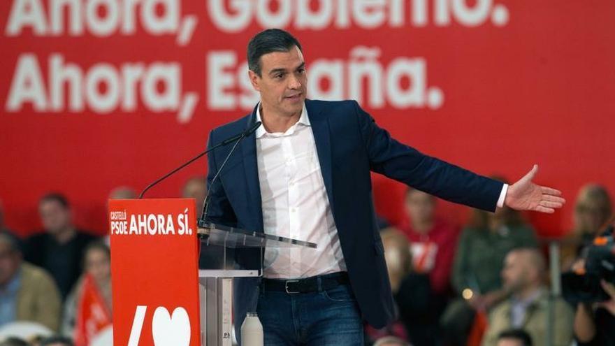 El Gobierno verá si recurre la iniciativa de Vox, PP y Cs para ilegalizar partidos