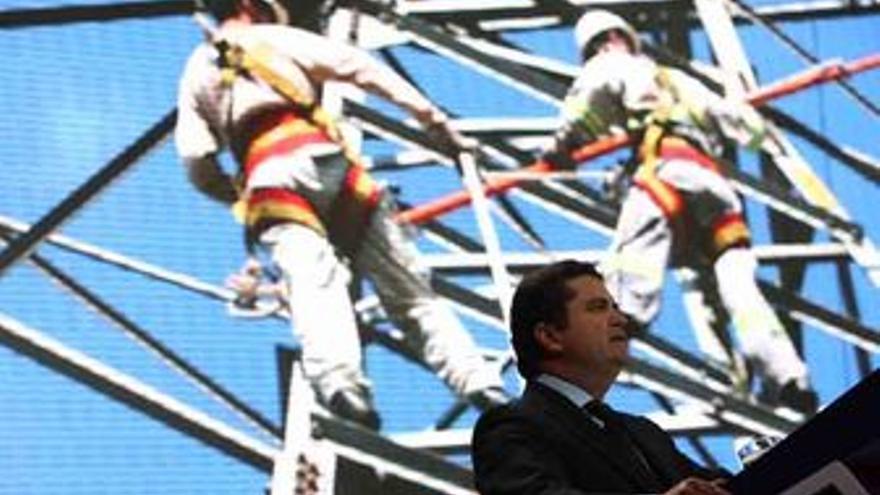 Consejero delegado de Endesa, Andrea Brentan