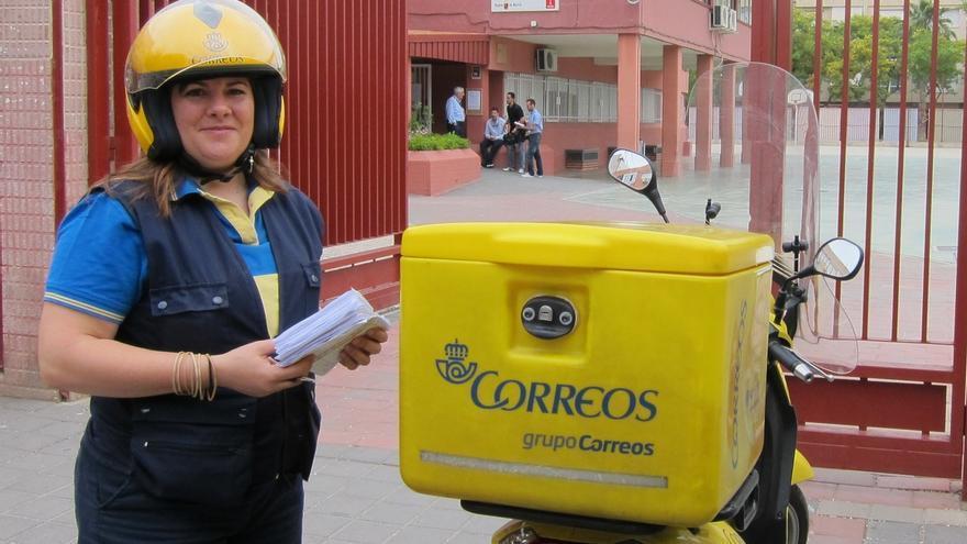 El voto por correspondencia se incrementa un 14%, según los últimos datos de Correos