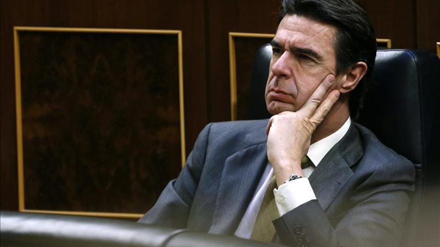 Soria dice que el gobierno canario usa el referendo para ocultar otros problemas