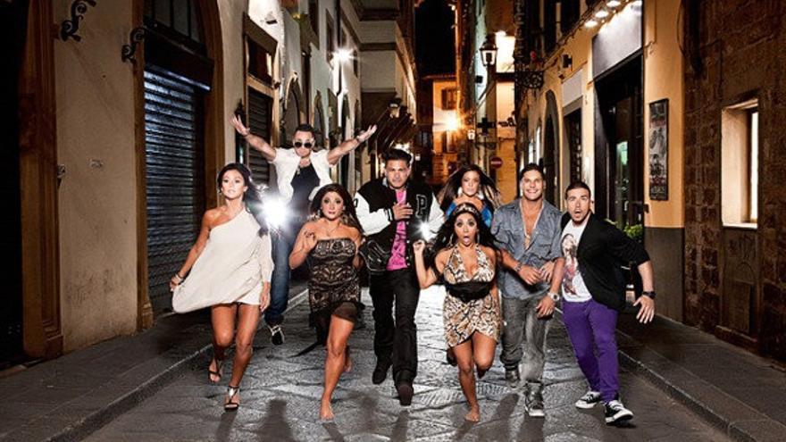 El fenómeno 'Jersey Shore' acaba en MTV España