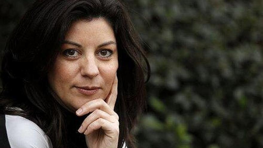 María Ángeles López