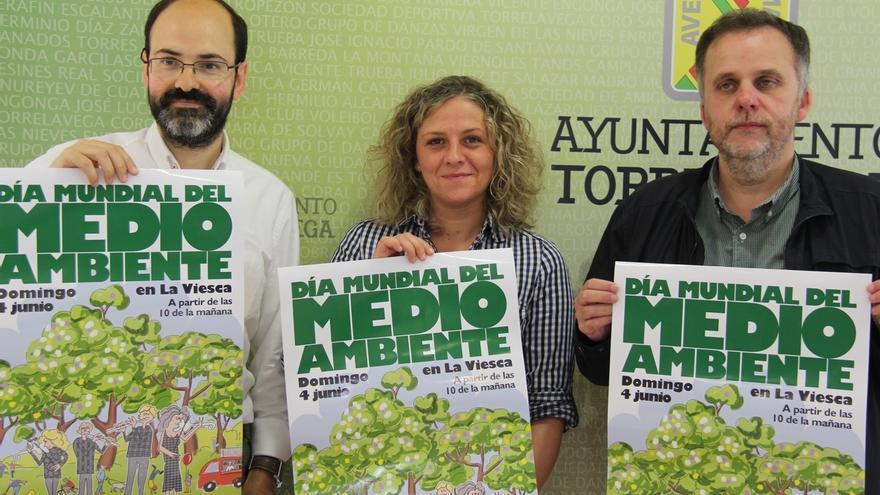 La Viesca vuelve a acoger el 4 de junio las actividades por el Día Mundial del Medio Ambiente