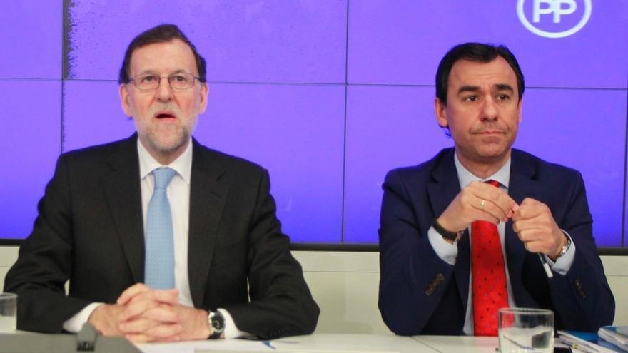 """El PP pide por carta a los españoles que viven fuera que vayan a votar porque es """"ahora más que nunca fundamental"""""""