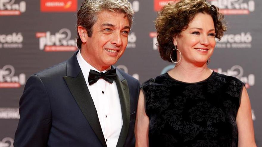 """Darín: """"Es una exageración"""" que yo sea el emblema del cine iberoamericano"""
