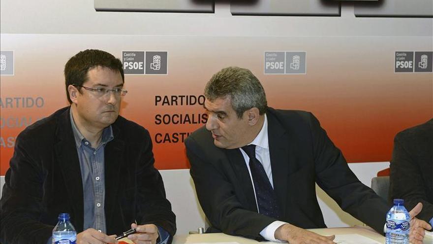 Villarrubia afirma que la Ejecutiva de PSOE tratará de restablecer la normalidad