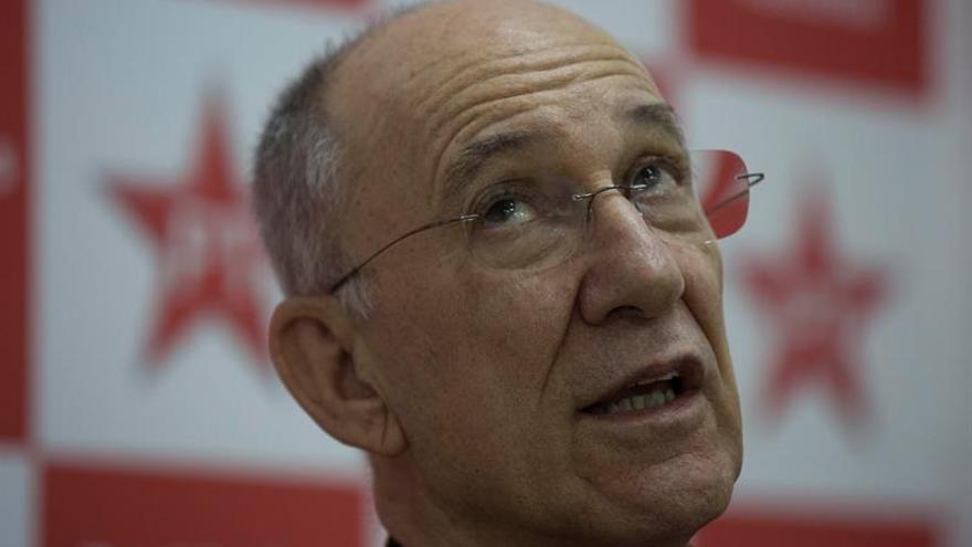 El PT brasileño anticipará la renovación de su dirección