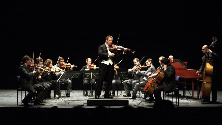 Concerto Málaga anuncia que destinará la taquilla de su último recital a Cáritas