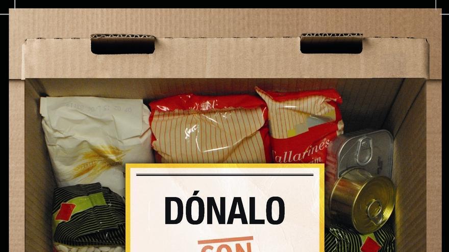 Las diez oficinas de correos en lava recogen comida para for Oficina correos vitoria