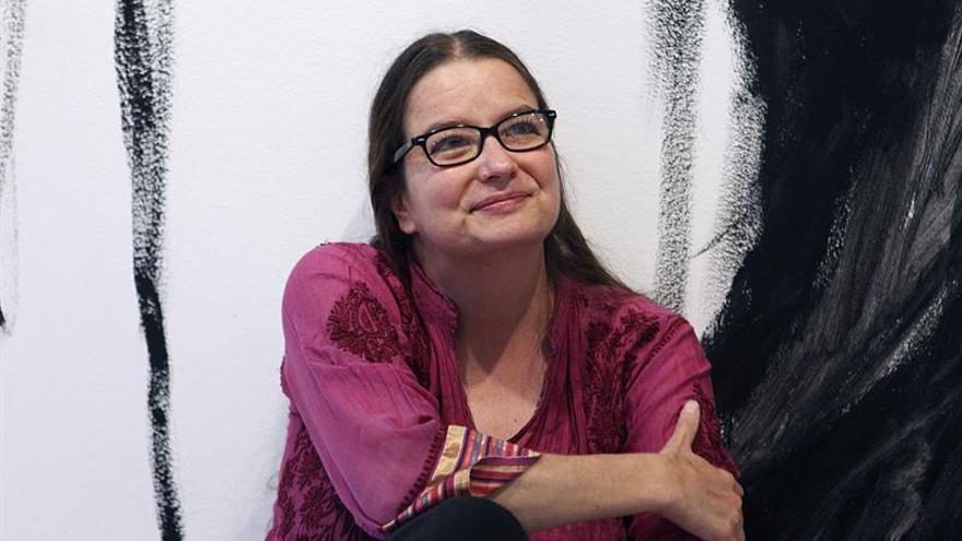 """""""Crónica natura"""", una exposición de la mexicana Patricia Henríquez que """"late"""""""
