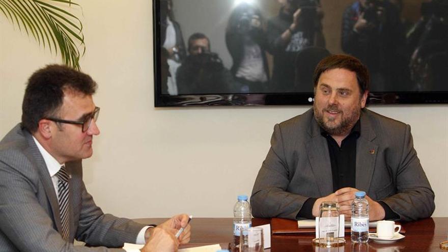 El Govern deja la modificación del IRPF en manos de la negociación parlamentaria